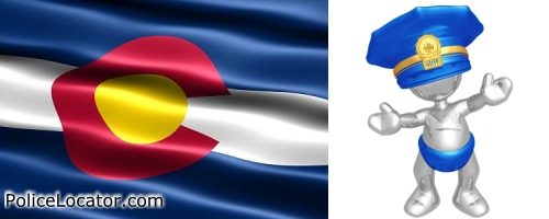 Police & Sheriff Departments in Colorado