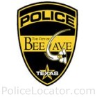 Bee Cave Police Department Patch