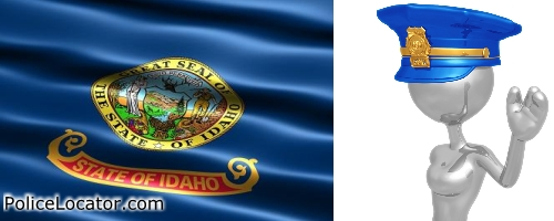 Police & Sheriff Departments in Idaho