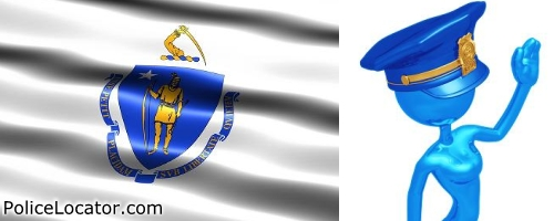 Police & Sheriff Departments in Massachusetts