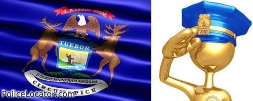 Police & Sheriff Departments in Michigan
