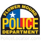 Flower Mound Police Department Patch