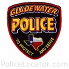 Gladewater Police Department Patch
