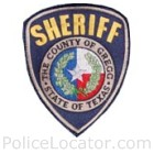 Gregg County Sheriff's Office Patch
