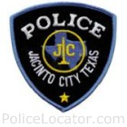 Jacinto City Police Department Patch