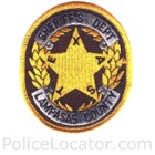 Lampasas County Sheriff's Office Patch