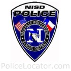 Needville ISD Police Department Patch