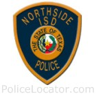 Northside ISD Police Department Patch