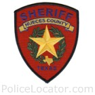 Nueces County Sheriff's Office Patch