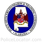 Alabama Highway Patrol Patch