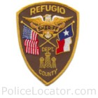 Refugio County Sheriff's Office Patch