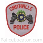 Smithville Police Department Patch