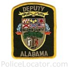 Baldwin County Sheriff's Office Patch