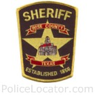 Wise County Sheriff's Department Patch