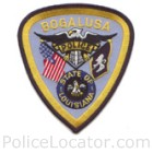 Bogalusa Police Department Patch