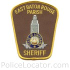 East Baton Rouge Parish Sheriff's Office Patch