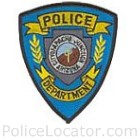 Apache Junction Police Department Patch
