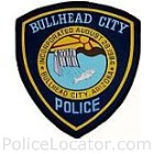 Bullhead City Police Department Patch