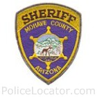 Mohave County Sheriff's Office Patch