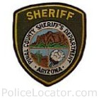 Pinal County Sheriff's Office Patch