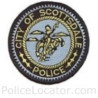 Scottsdale Police Department Patch