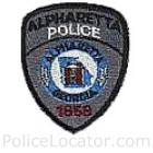 Alpharetta Police Department Patch
