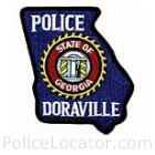 Doraville Police Department Patch