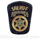 Douglas County Sheriff's Office Patch