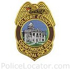 Colbert County Sheriff's Office Patch