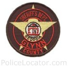 Glynn County Sheriff's Office Patch