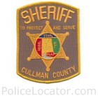Cullman Police Department Patch
