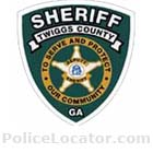 Twiggs County Sheriff's Office Patch