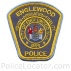 Englewood Police Department Patch