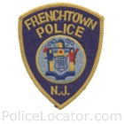 Frenchtown Police Department Patch