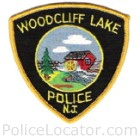 Woodcliff Lakes Police Department Patch