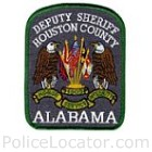Houston County Sheriff's Department Patch