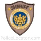 Craven County Sheriff's Office Patch