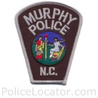 Murphy Police Department Patch