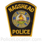 Nags Head Police Department Patch
