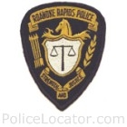Roanoke Rapids Police Department Patch