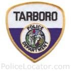 Tarboro Police Department Patch