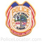 Lincoln Police Department Patch