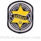 Horry County Sheriff's Office Patch