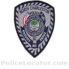 North Charleston Police Department Patch