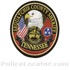 Sequatchie County Sheriff's Office Patch