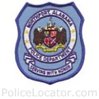 Northport Police Department Patch