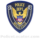 Neillsville Police Department Patch