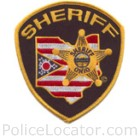 Lorain County Sheriff's Office Patch