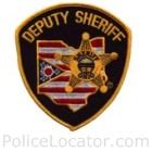 Ottawa County Sheriff's Office Patch