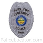 Ross Township Police Department Patch